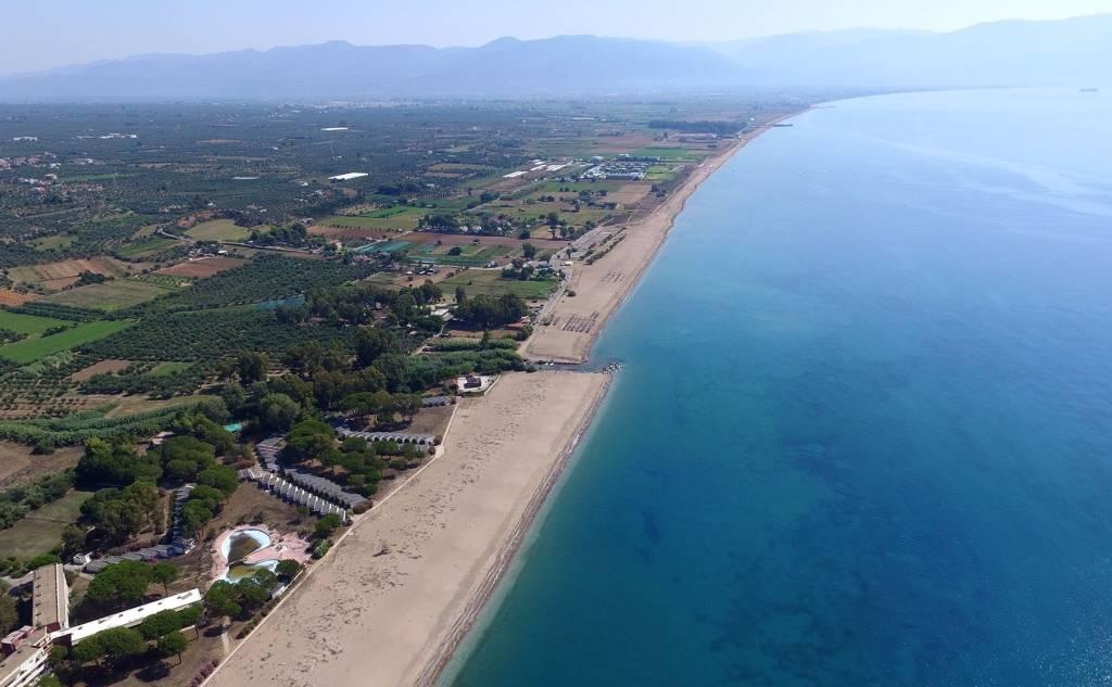 Παραλία Ανάληψης