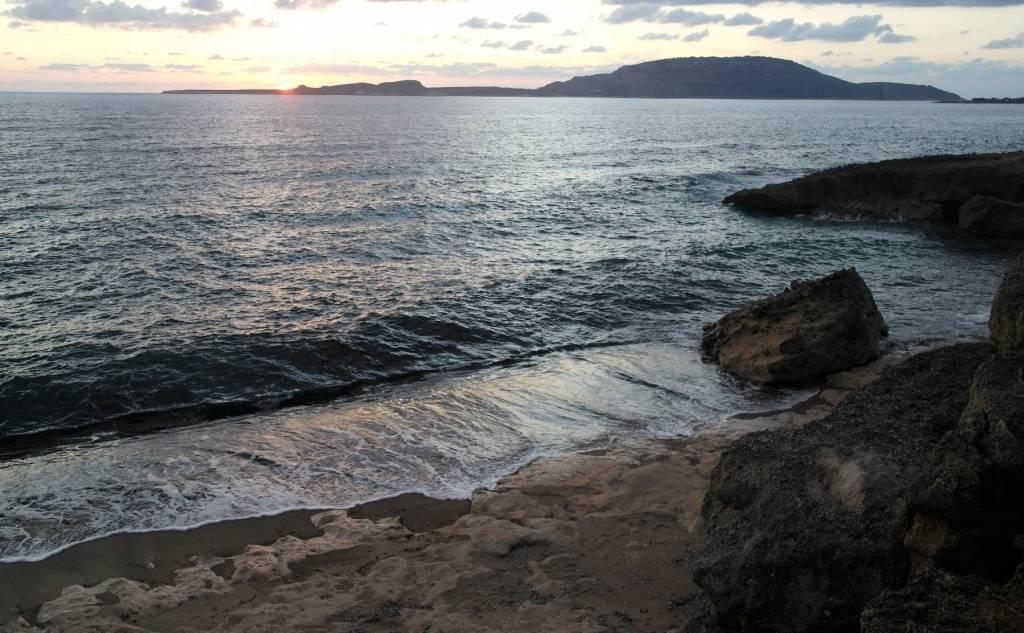 Barlas Beach