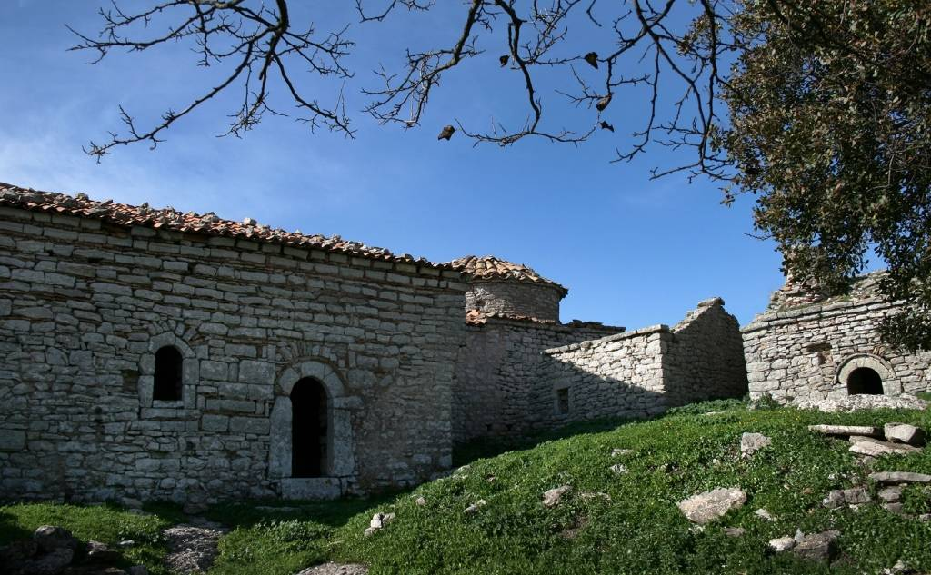 Μονή Βουλκάνου