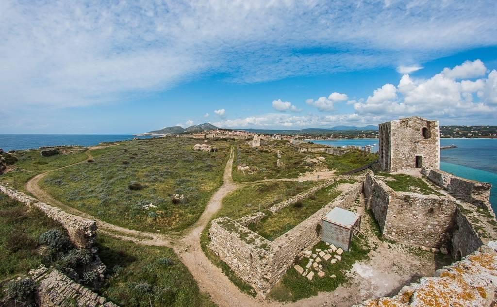 Κάστρο Μεθώνης