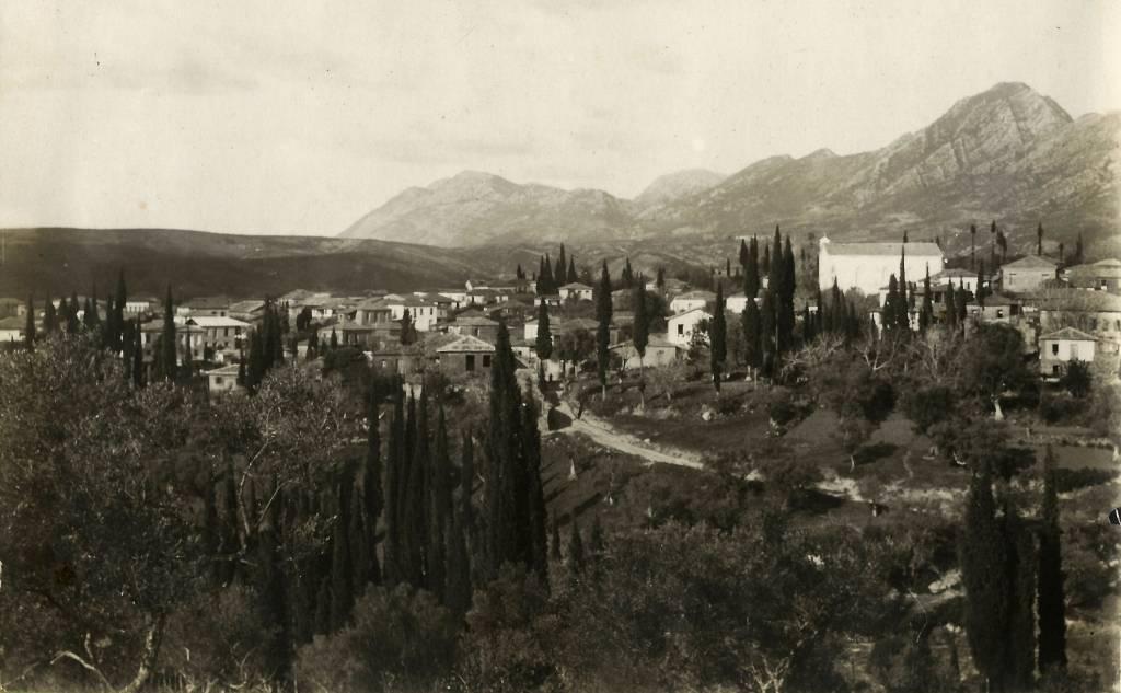 Άποψη Χώρας, 1932