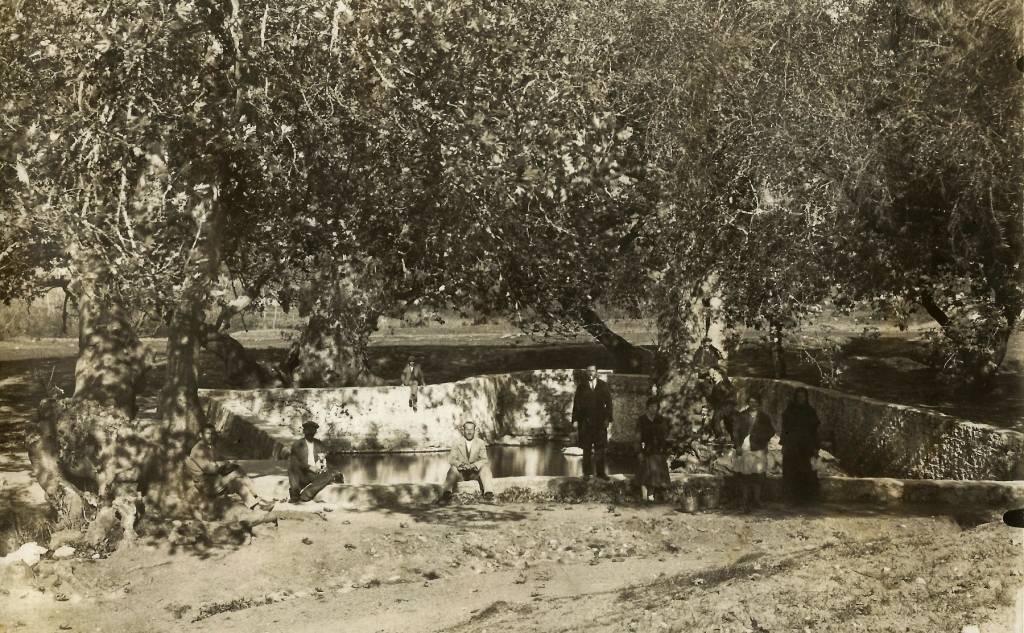 Κεφαλόβρυσο Χώρας, 1932