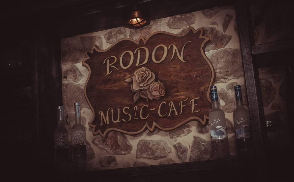 Rodon Coffee & Drink