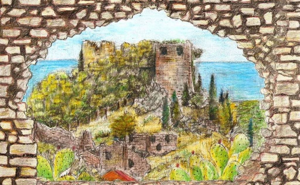 Association for the protection and revival of the Upper Town of Kyparissia