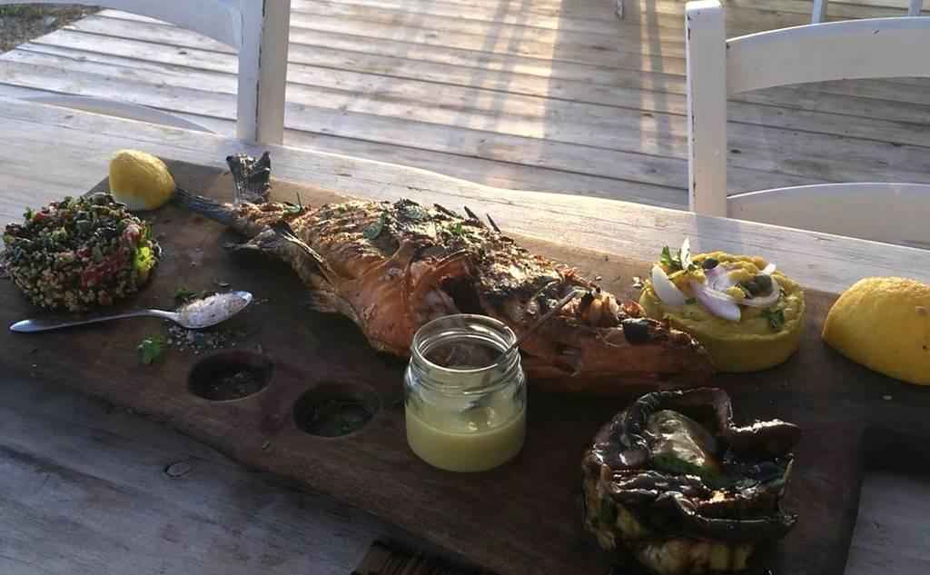 Riki - Mediterranean cuisine