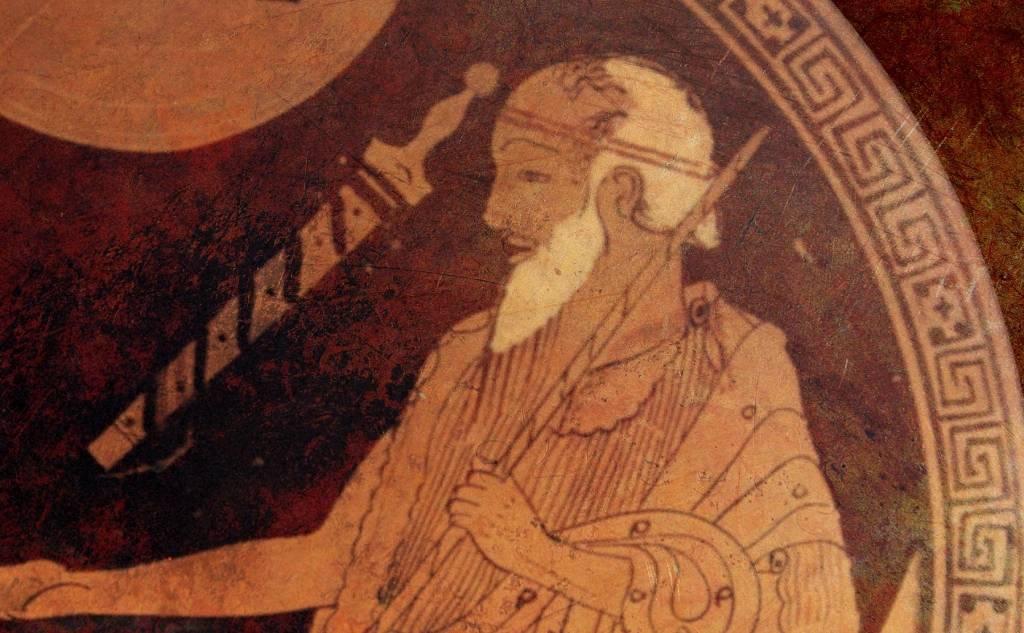 Νέστορας, ο σοφός βασιλιάς