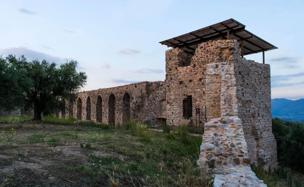 Κάστρο Ανδρούσας