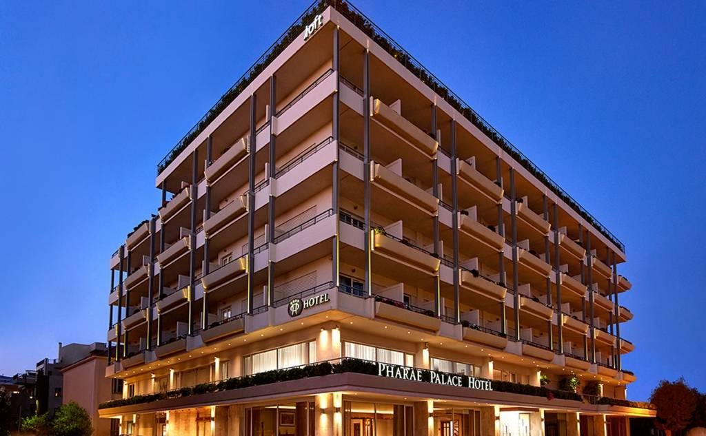 Pharae Palace Hotel