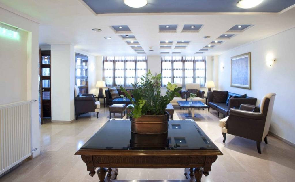 Karalis City Hotel & Spa