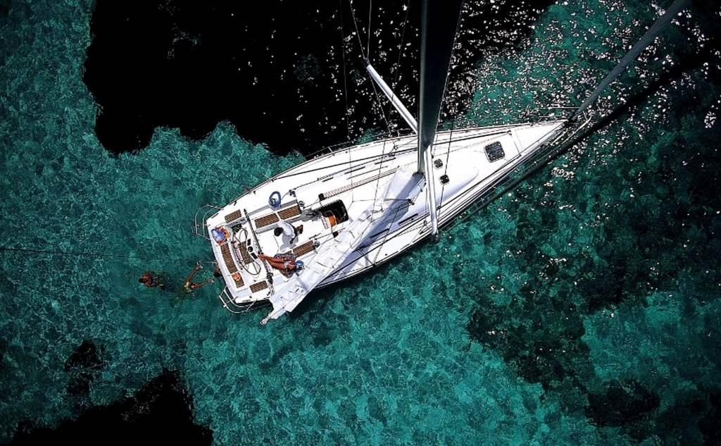 Ionian Sail
