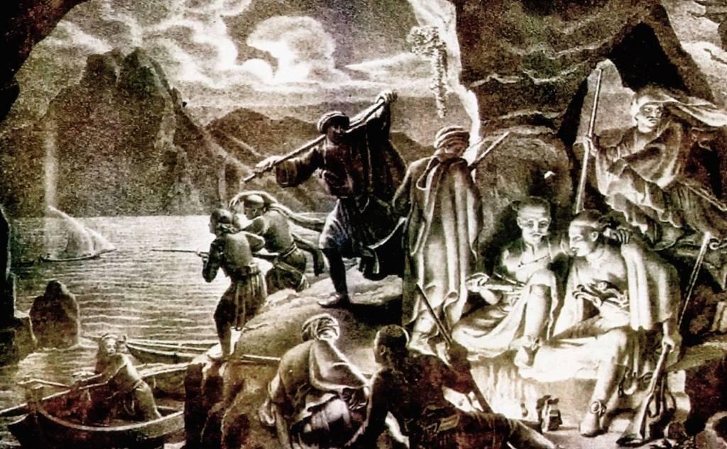 Οι Πειρατές της Μάνης