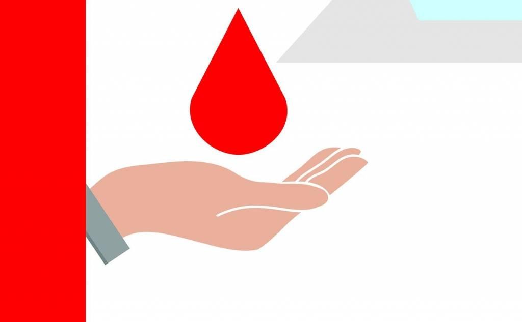 7η εθελοντική αιμοδοσία