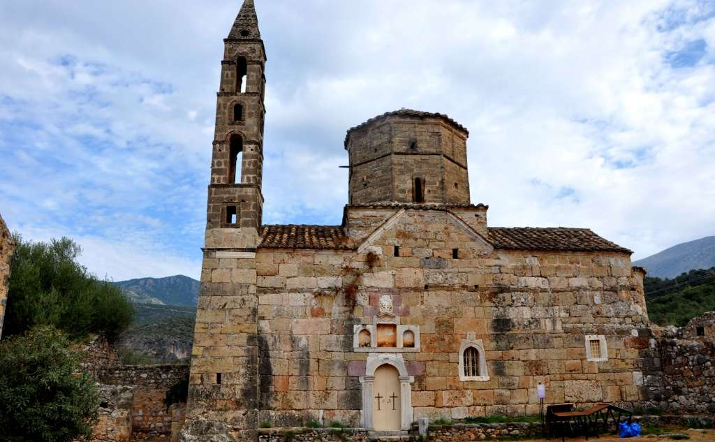 Ναός Αγίου Σπυρίδωνα