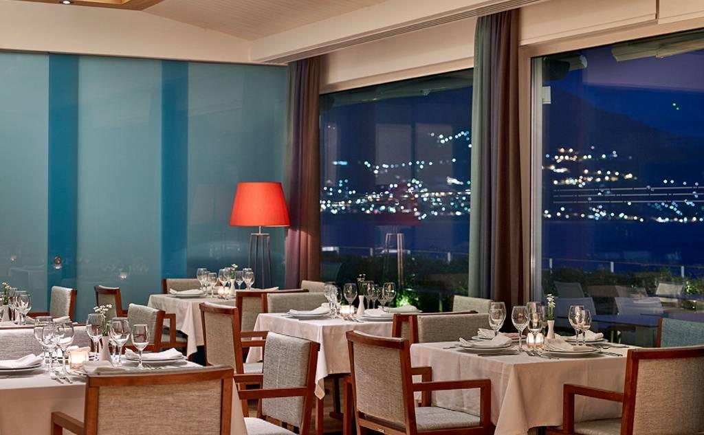 Loft Lounge Restaurant