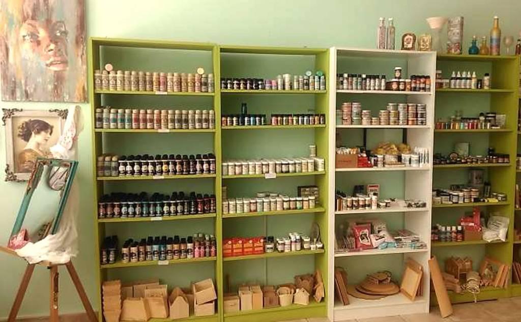 Hobby Corner