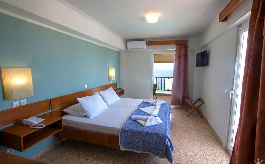 Limenari Hotel
