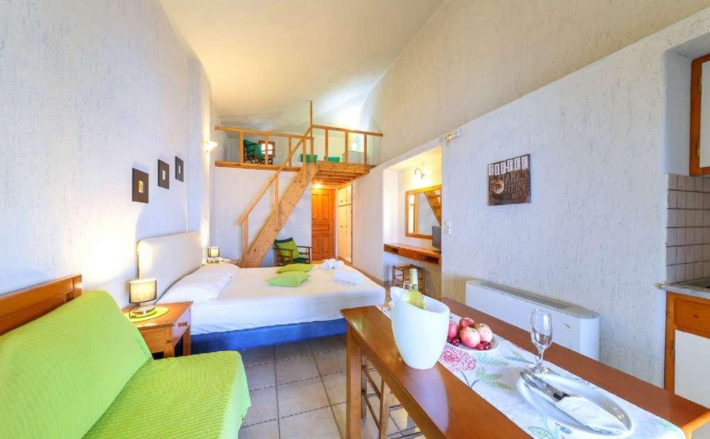 Ξενοδοχείο Grekis