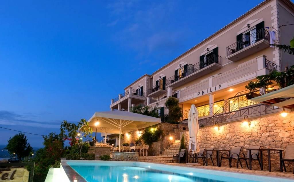 Philip Hotel