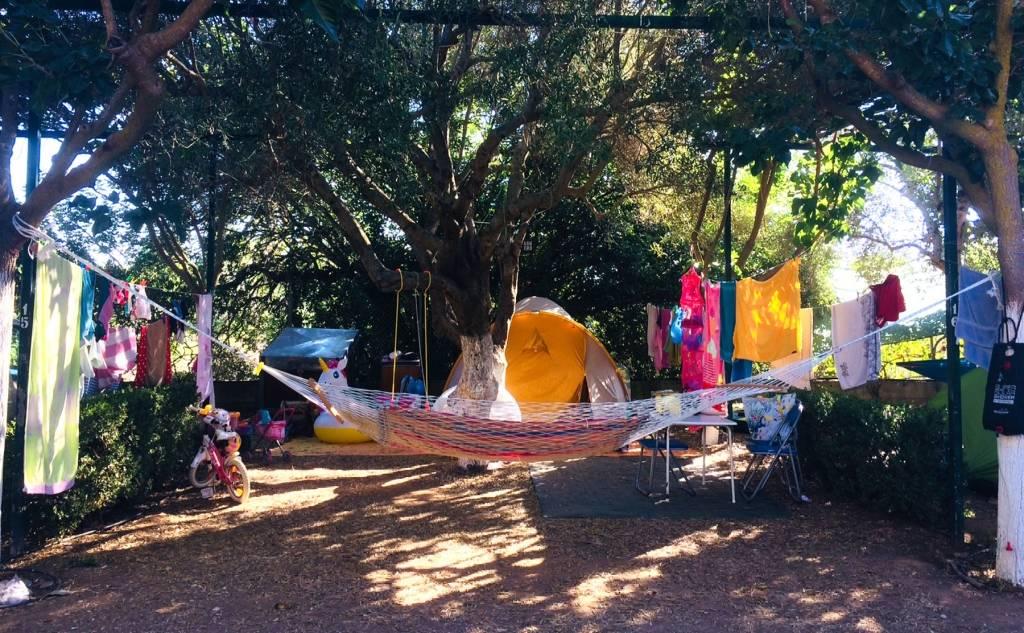 Finikes Camping