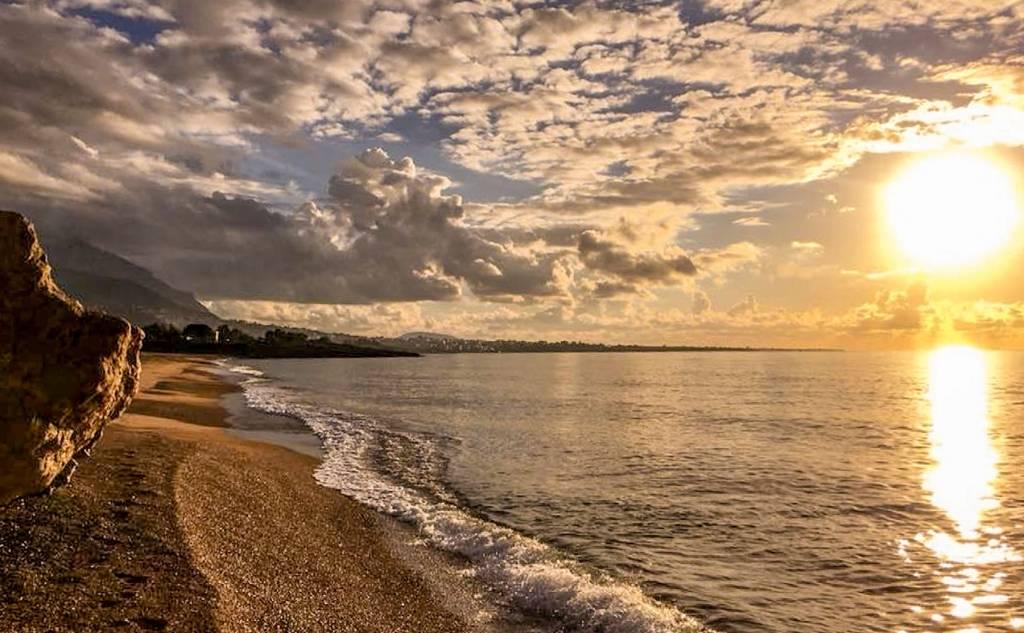 Παραλία Σανί
