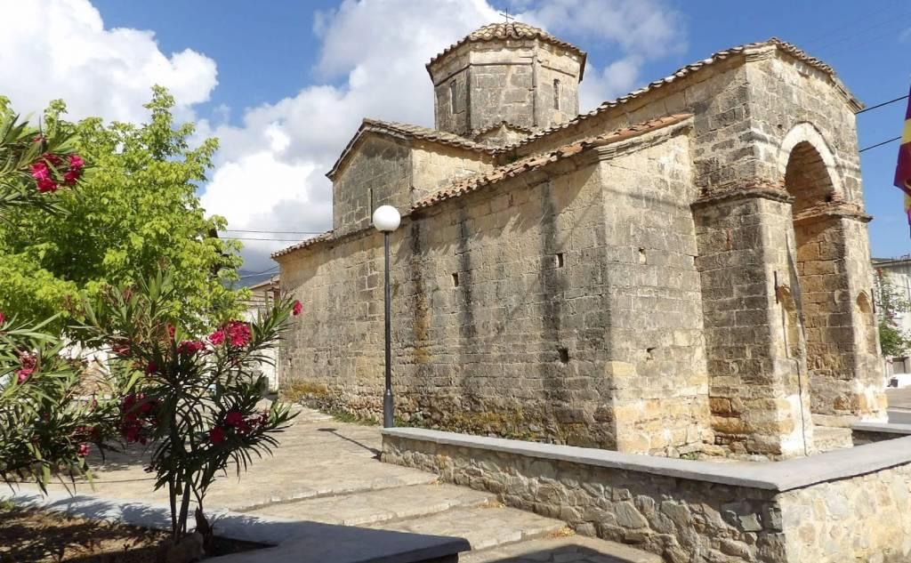 Church of Saint Theodoroi