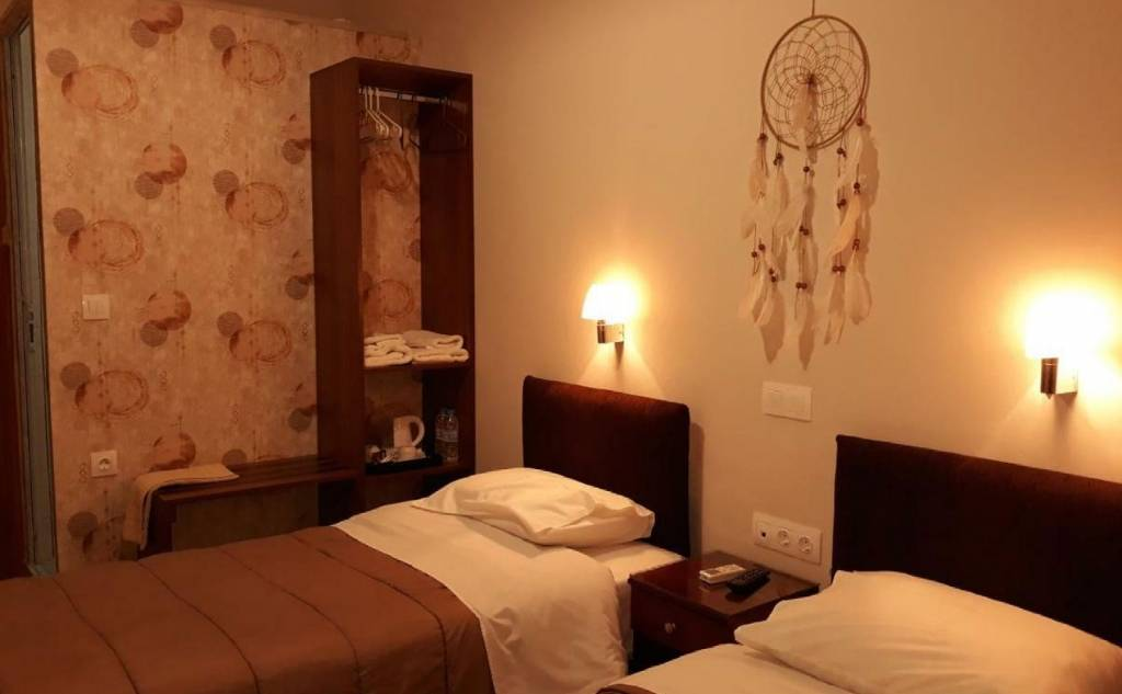 Hotel Trifylia