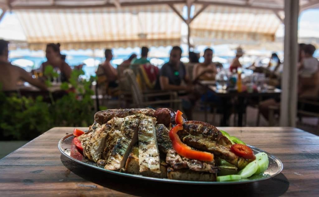 Lithari Coffee Bar & Restaurant