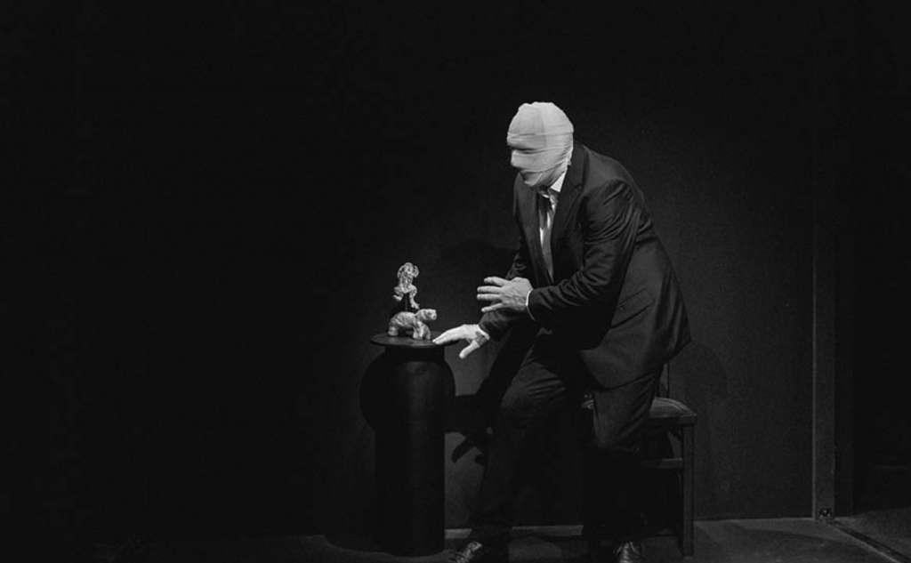 ΦΕΣΤΙΒΑΛ ΧΟΡΟΥ ΚΑΛΑΜΑΤΑΣ - Έκθεση Φωτογραφίας - Josef Nadj - Mnemosyne