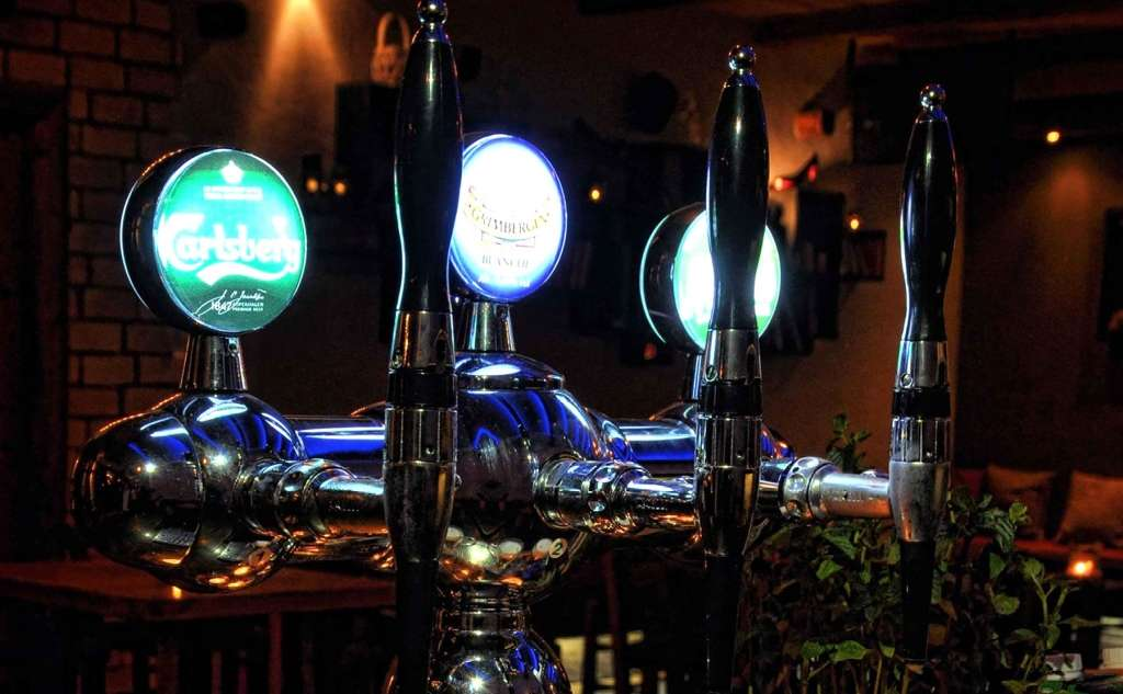 LOCO Cafe Bar