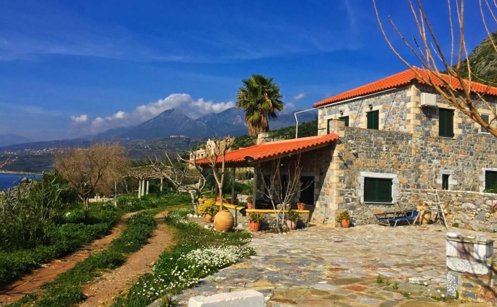 Katafigio Village - Νέο Σπίτι