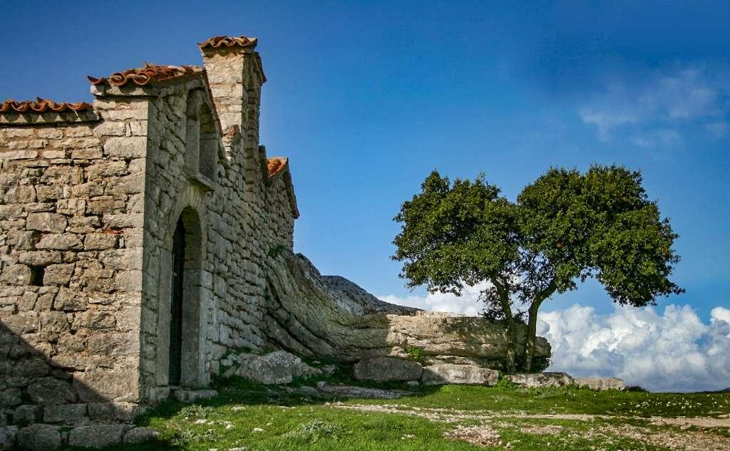 Ιερά Μονή Βουλκάνου - Εορτασμός 15ης Αυγούστου
