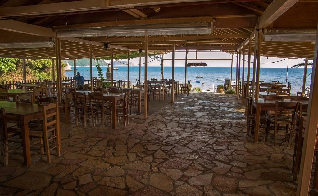 Εστιατόριο Τσαπί