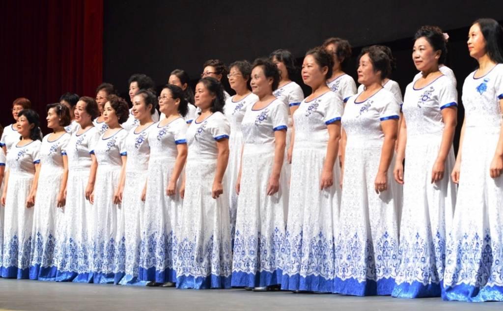 3ος Διεθνής Διαγωνισμός και Φεστιβάλ Χορωδιών Καλαμάτας