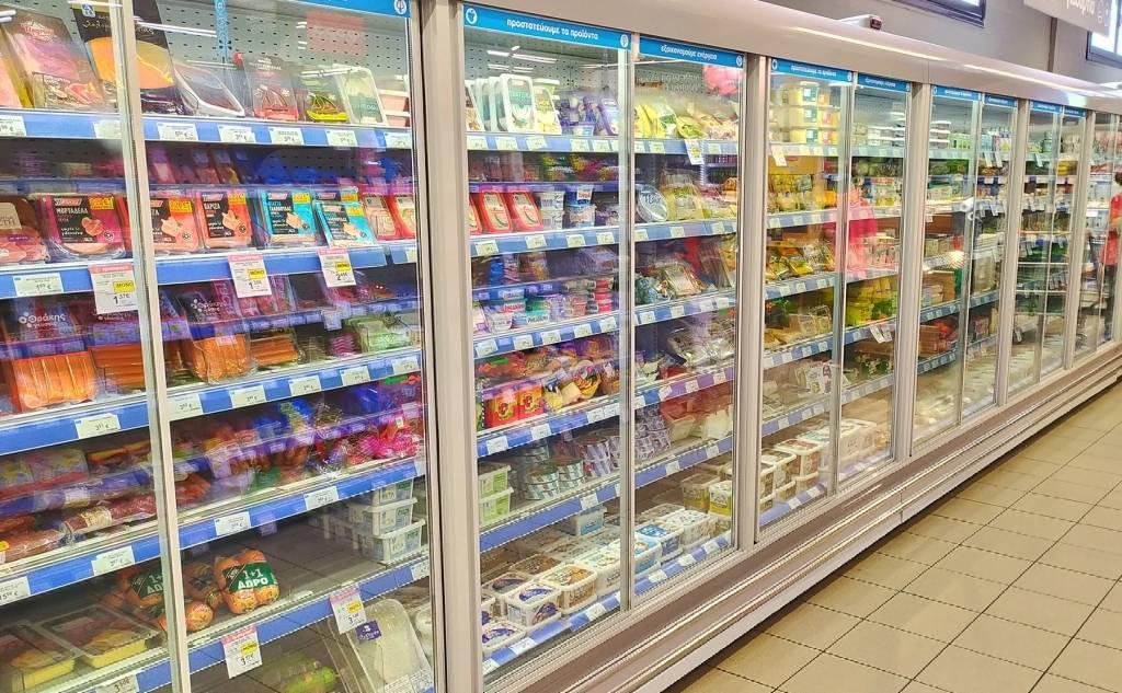 AB Food Market - Gargaliani (central)