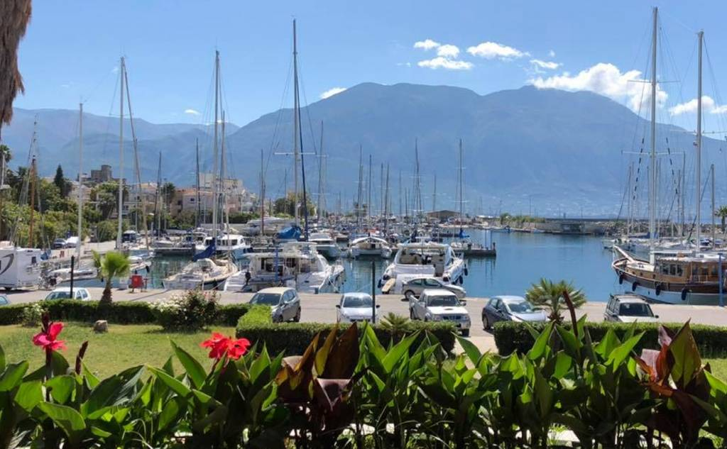 Casa Marina Yacht Club