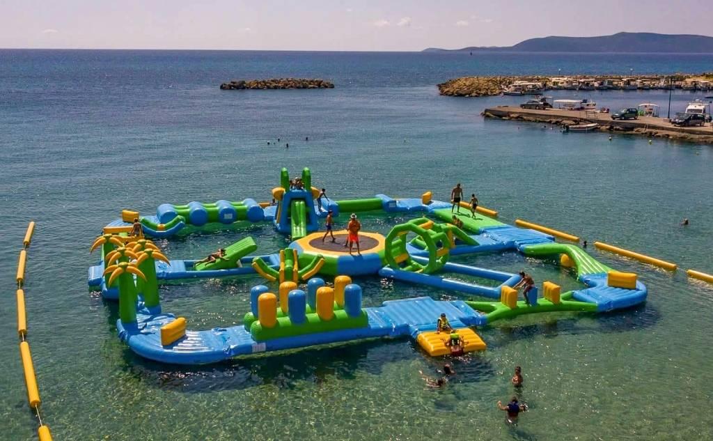 Water Park - Foinikounda