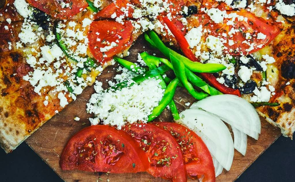 Crusty - Pizza, pasta & more