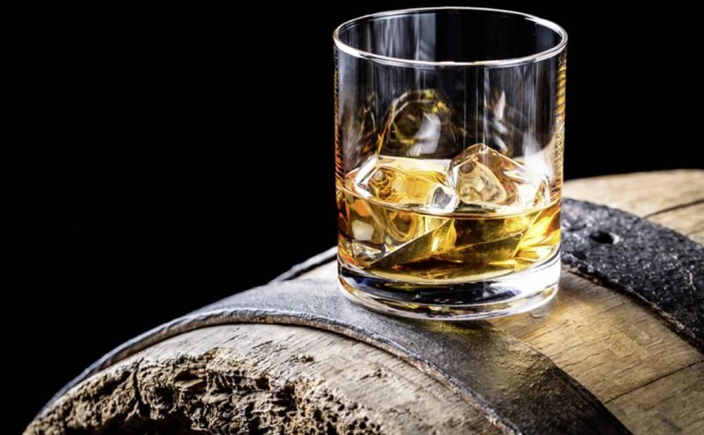 1ο whisky tasting kyttaro