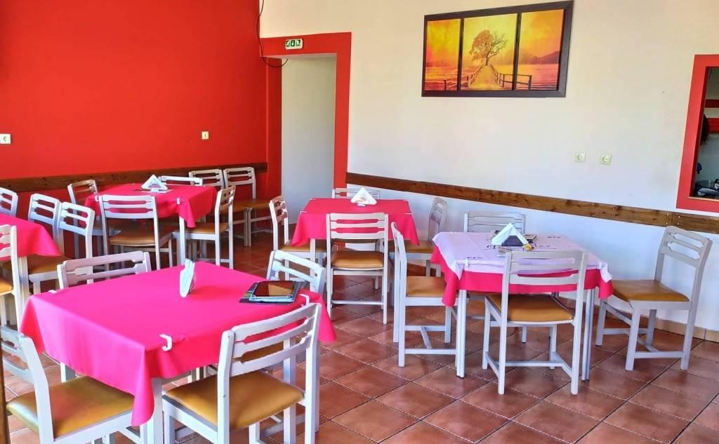 Rio Pizza - Restaurant