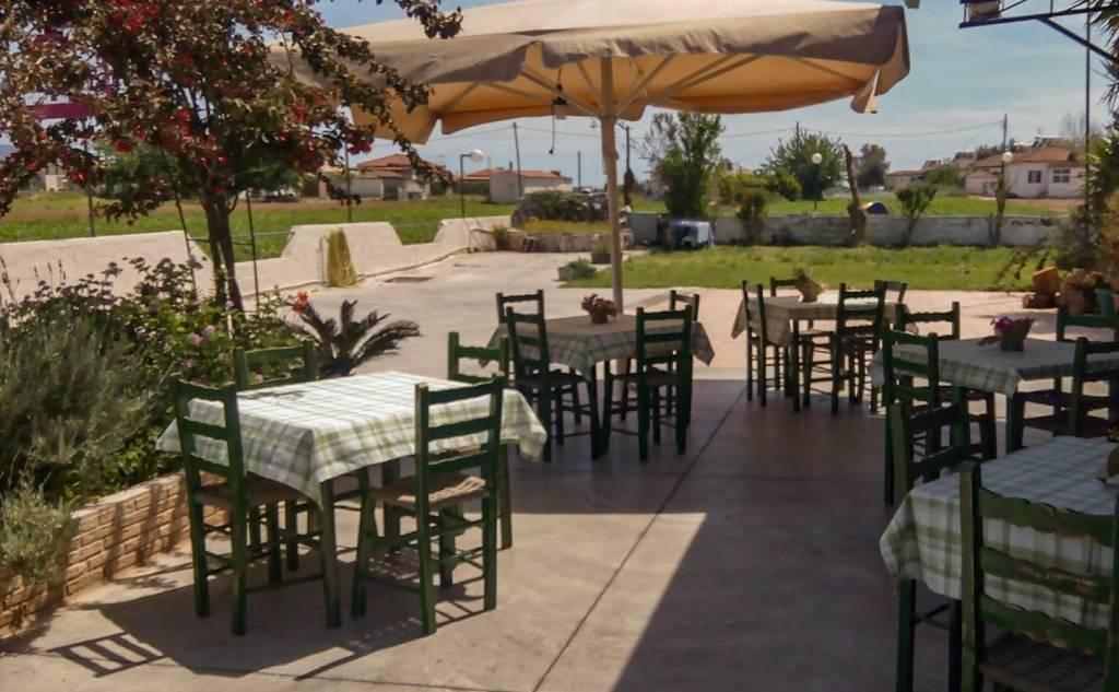 Εστιατόριο - Μεζεδοπωλείο