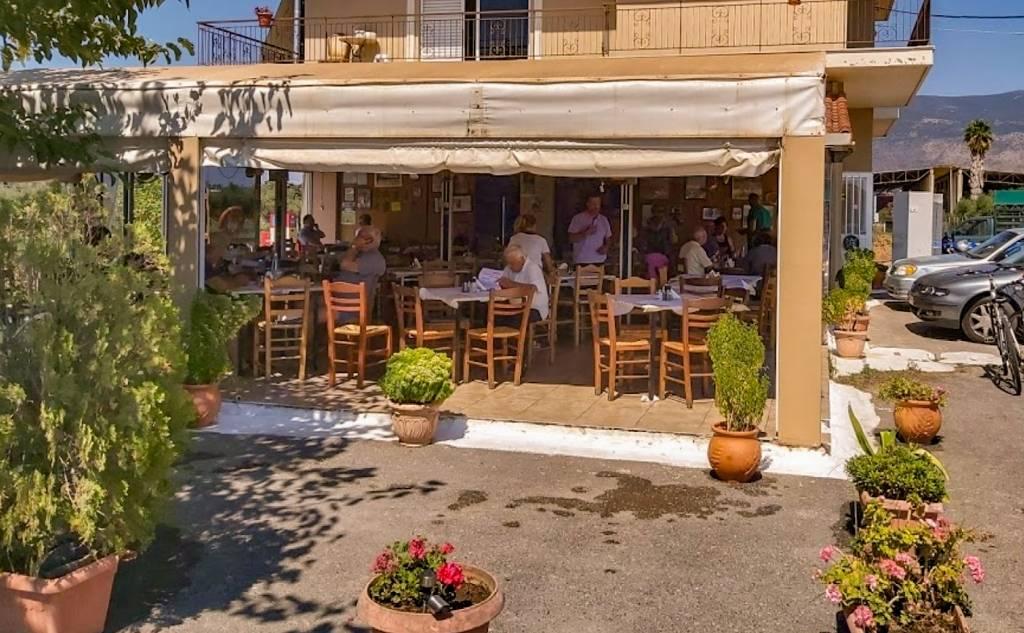 Taverna -