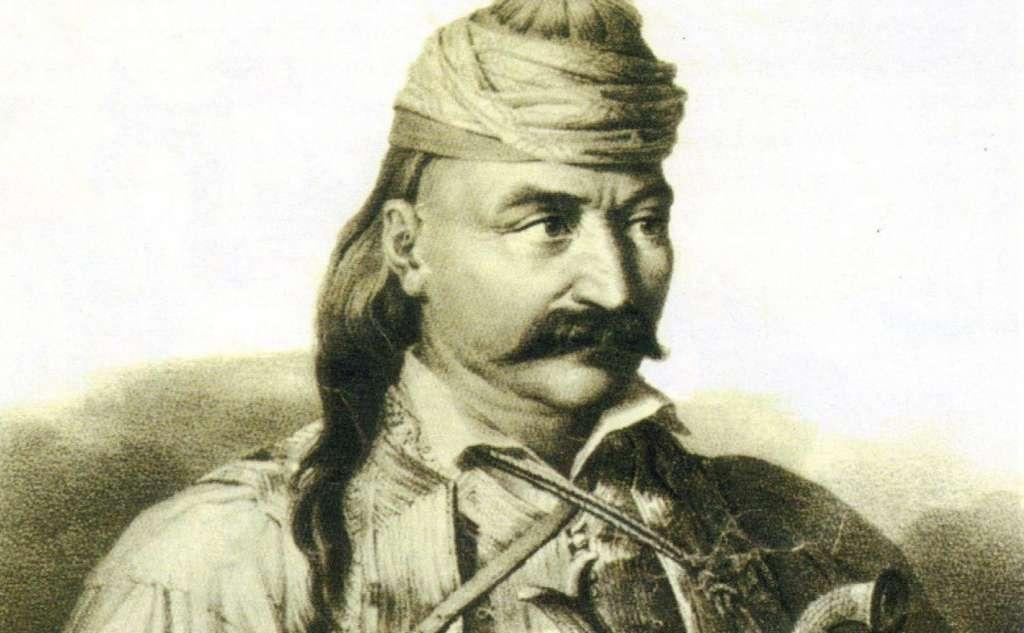 Θεόδωρος Κολοκοτρώνης, ήρωας του 1821