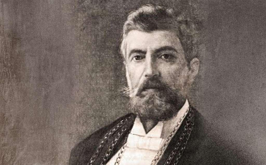 Νικόλαος Πολίτης, λαογράφος