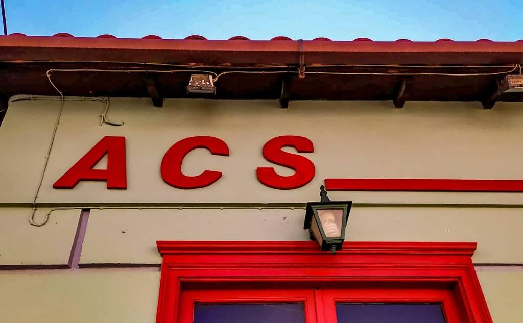 Υπηρεσίες Κούριερ - ACS Κορώνης