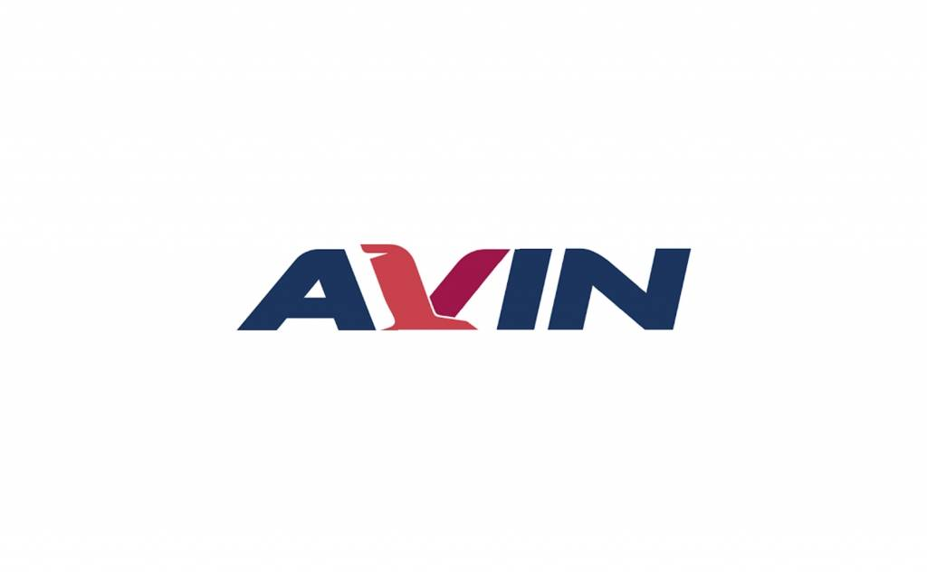 AVIN - Gas Station