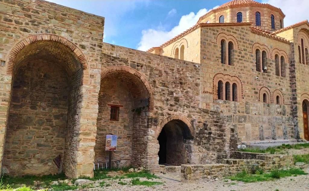 Ναός του Σωτήρος (Χριστιάνοι)