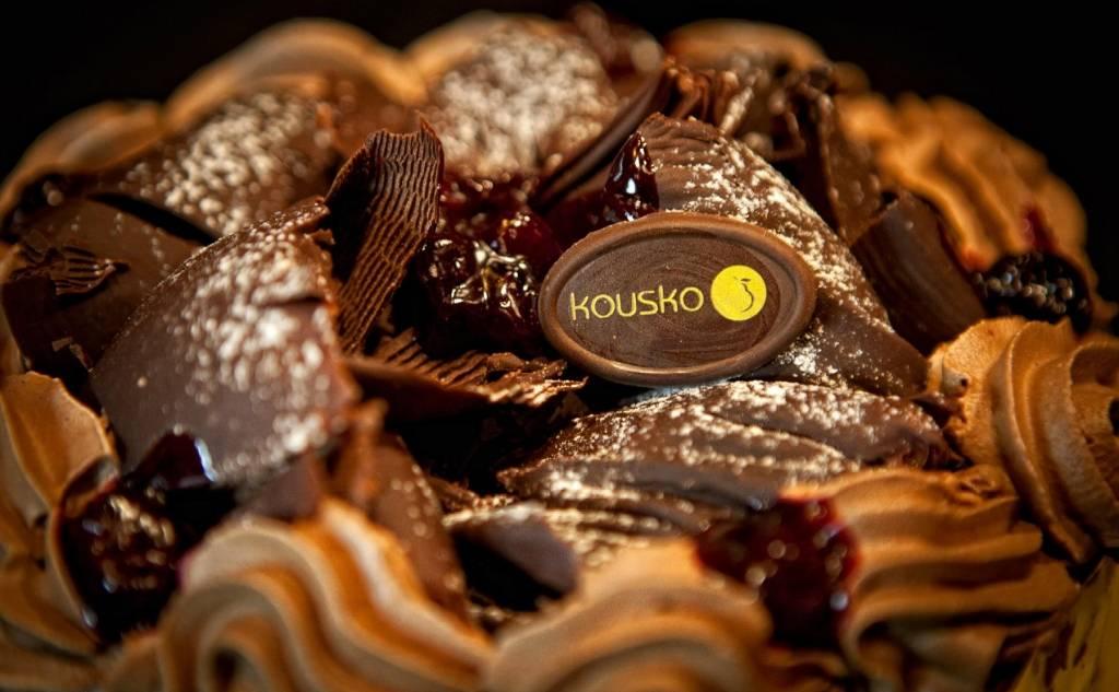 Kousko Cafe - Nea Eisodos