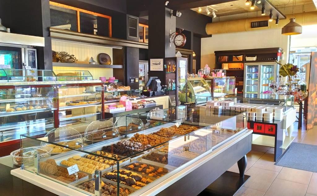 Kousko Cafe - Νέα Είσοδος