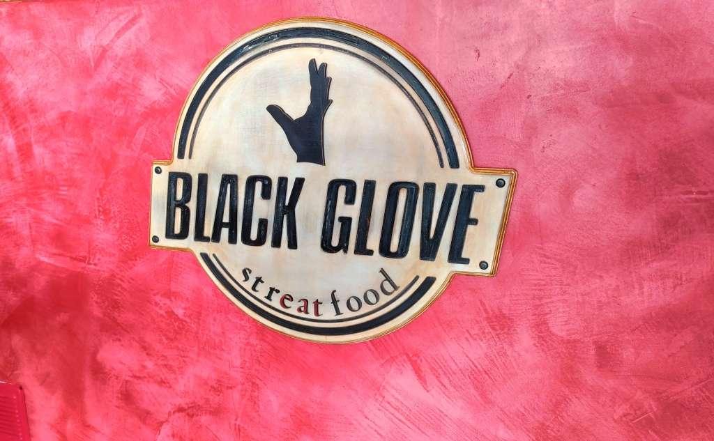 Black Glove StrEAT Food - Burger House