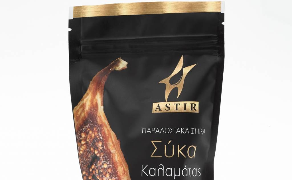 Astir - Traditional products trade